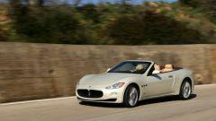 Maserati GranCabrio - Immagine: 86