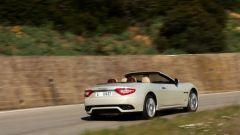 Maserati GranCabrio - Immagine: 87