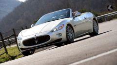 Maserati GranCabrio - Immagine: 88