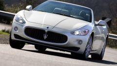 Maserati GranCabrio - Immagine: 89