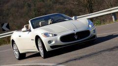 Maserati GranCabrio - Immagine: 91