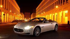Maserati GranCabrio - Immagine: 92