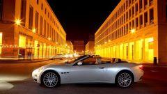 Maserati GranCabrio - Immagine: 93