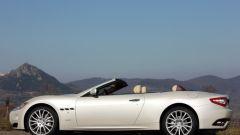 Maserati GranCabrio - Immagine: 82
