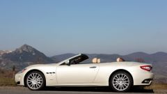 Maserati GranCabrio - Immagine: 73