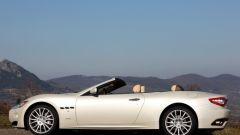 Maserati GranCabrio - Immagine: 74