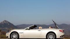 Maserati GranCabrio - Immagine: 75