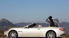 Maserati GranCabrio - Immagine: 76