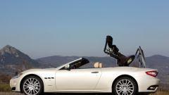 Maserati GranCabrio - Immagine: 77