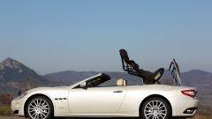Maserati GranCabrio - Immagine: 78