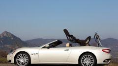 Maserati GranCabrio - Immagine: 79