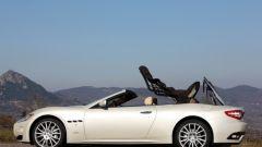 Maserati GranCabrio - Immagine: 80