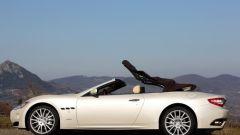 Maserati GranCabrio - Immagine: 81