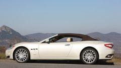 Maserati GranCabrio - Immagine: 48