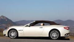 Maserati GranCabrio - Immagine: 14