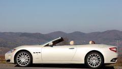 Maserati GranCabrio - Immagine: 15