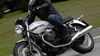 Listino prezzi Moto Guzzi V7