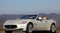 Maserati GranCabrio - Immagine: 16