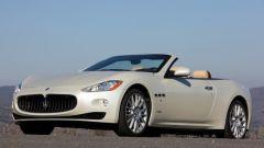 Maserati GranCabrio - Immagine: 17