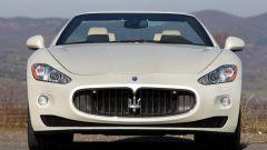 Maserati GranCabrio - Immagine: 18