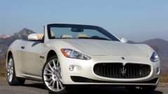 Maserati GranCabrio - Immagine: 19
