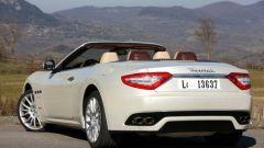 Maserati GranCabrio - Immagine: 21