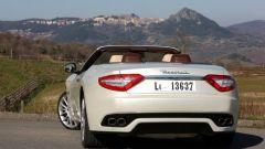 Maserati GranCabrio - Immagine: 22