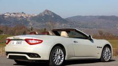 Maserati GranCabrio - Immagine: 23
