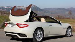 Maserati GranCabrio - Immagine: 13