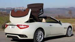 Maserati GranCabrio - Immagine: 12