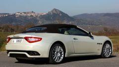 Maserati GranCabrio - Immagine: 5