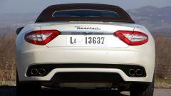 Maserati GranCabrio - Immagine: 6
