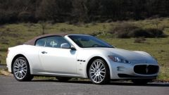 Maserati GranCabrio - Immagine: 7