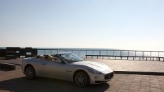 Maserati GranCabrio - Immagine: 9