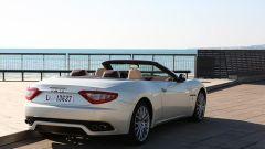 Maserati GranCabrio - Immagine: 10