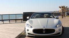 Maserati GranCabrio - Immagine: 11