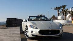 Maserati GranCabrio - Immagine: 24