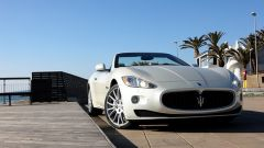 Maserati GranCabrio - Immagine: 25