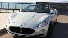Maserati GranCabrio - Immagine: 38