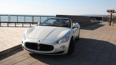 Maserati GranCabrio - Immagine: 39