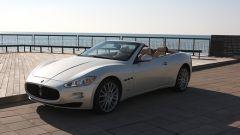 Maserati GranCabrio - Immagine: 40