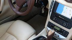 Maserati GranCabrio - Immagine: 29