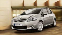 Toyota Auris 2010 - Immagine: 35