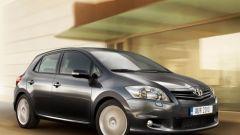 Toyota Auris 2010 - Immagine: 30