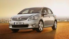 Toyota Auris 2010 - Immagine: 28