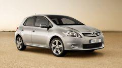 Toyota Auris 2010 - Immagine: 27