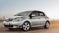 Toyota Auris 2010 - Immagine: 37