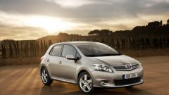 Toyota Auris 2010 - Immagine: 38