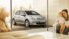 Toyota Auris 2010 - Immagine: 46