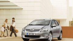 Toyota Auris 2010 - Immagine: 44
